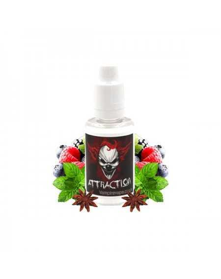 Concentrate Attraction 30ml - Vampire Vape-1