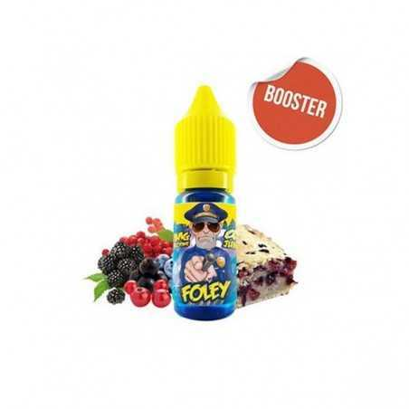 Booster Foley 10ml - Cop Juice by Eliquid France-1