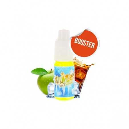 Booster Pomme Cola 10ml - Fruizee By Eliquid France-1