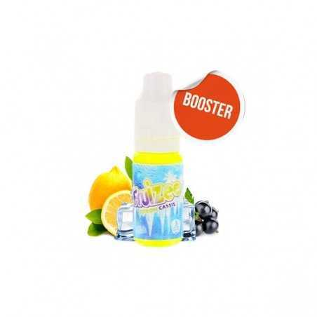 Booster Citron Cassis 10ml - Fruizee By Eliquid France-1
