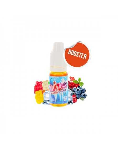 Booster Bloody Summer No Fresh 10ml - Fruizee By Eliquid France-1