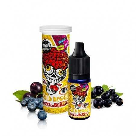 Concentrate Gold Digger Boys en Berries 10ml - Chill Pill-1