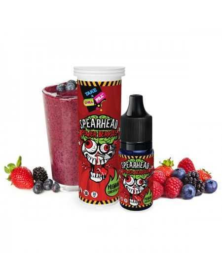 Concentré Spearhead Power Berries 10ml - Chill Pill-1