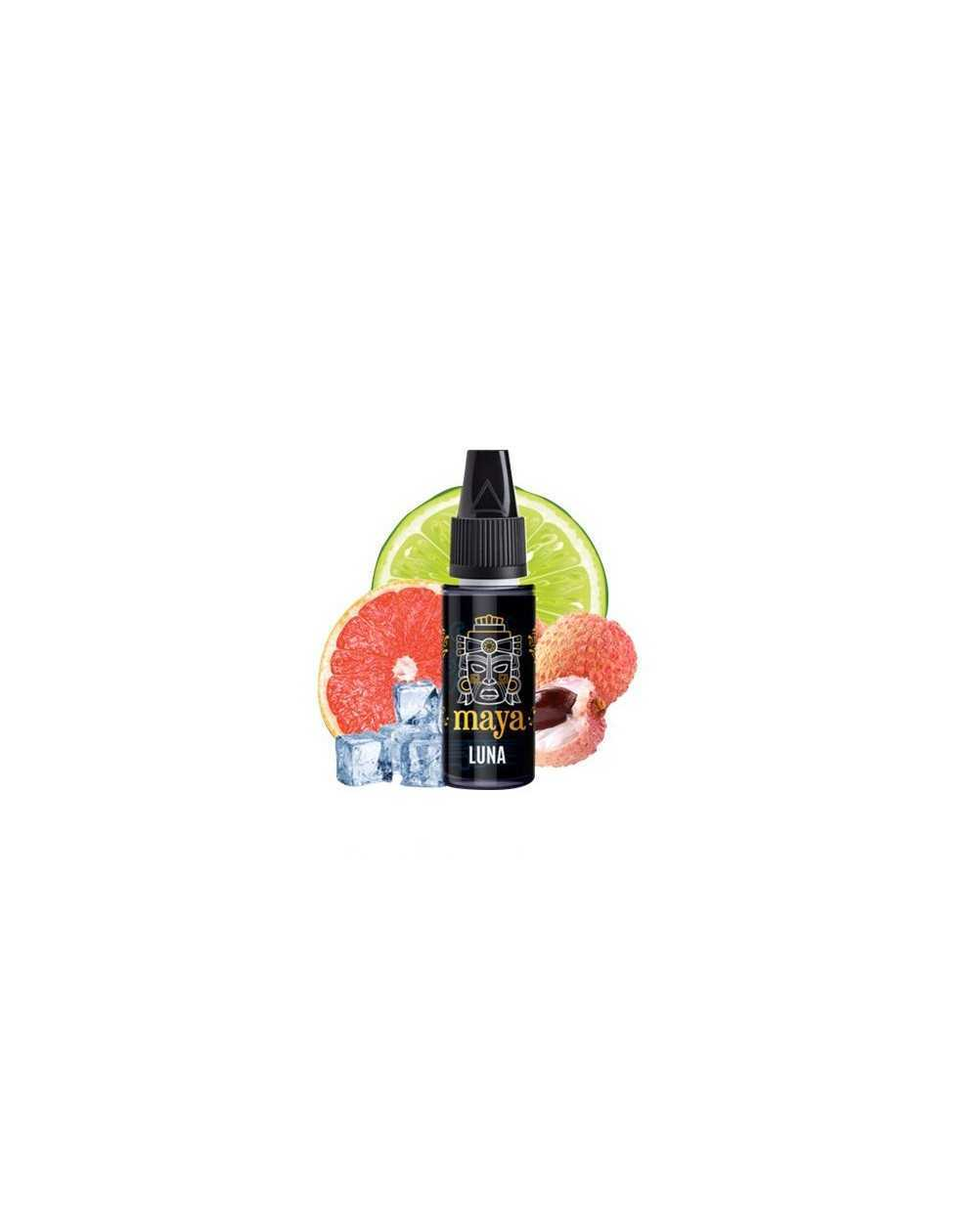 Concentrate Luna 10ml - Maya by Full Moon-1