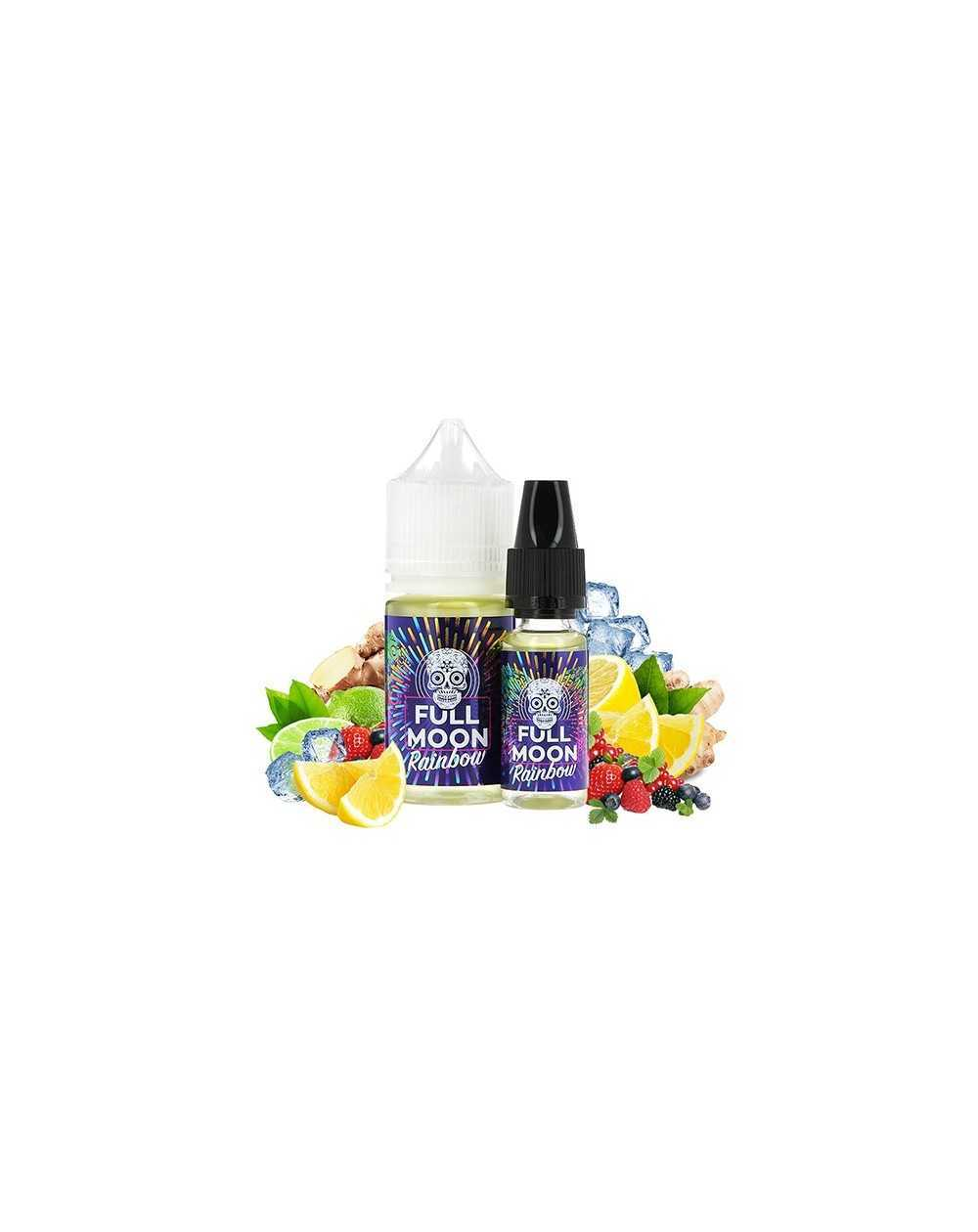 Concentrate Rainbow - Full Moon-1