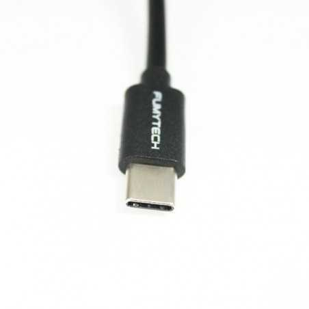 USB Type-C Cable 2A - Fumytech-3