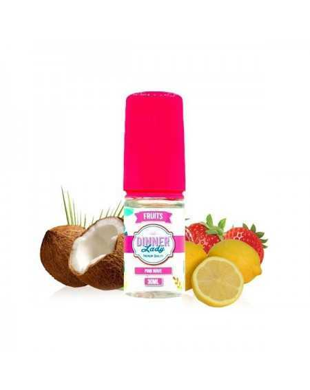 Concentrate Pink Wave 30ml - Dinner Lady Fruits-1