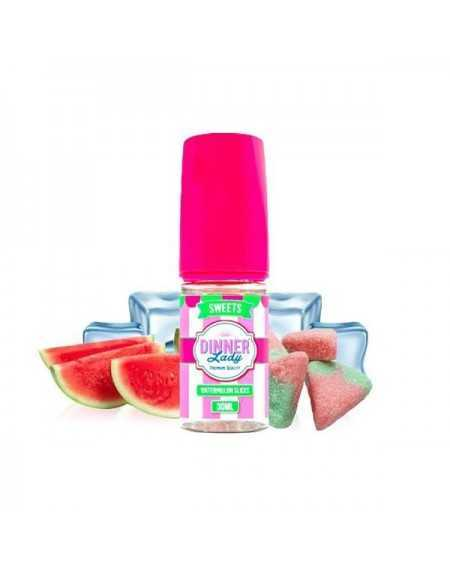 Concentrate Watermelon Slices 30ml - Dinner Lady Sweets-1