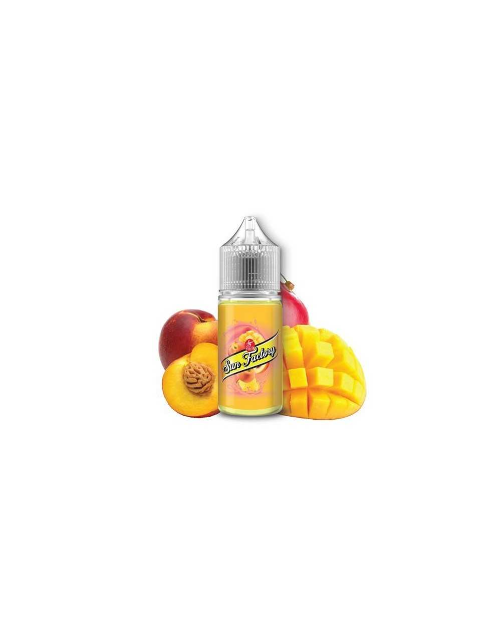 Concentrate Goldy 30ml - Sun Factory by Airomia-1