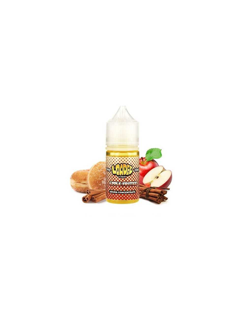 Photos de Concentrate Apple Fritter 30ml - Loaded - 1
