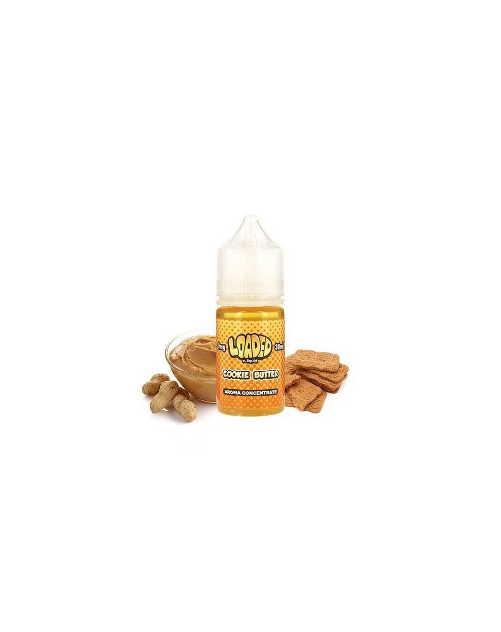 Photos de Concentrate Cookie Butter 30ml - Loaded - 1