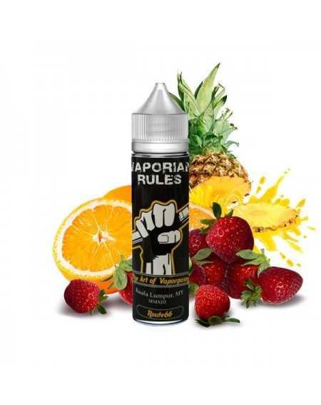 Route 66 50ml - Vaporian Rules-1