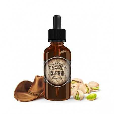 California Queen 50ml with booster - Ben Northon-1