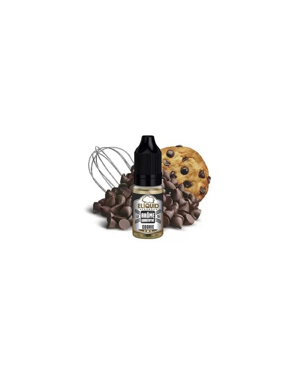 Concentrate Cookie 10ml - Eliquid France-1
