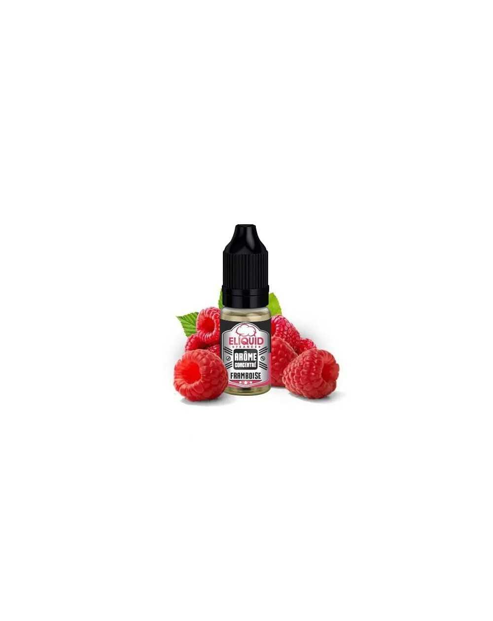 Concentrate Framboise 10ml - Eliquid France-1