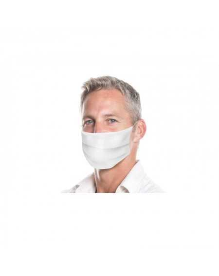 Washable mask for non-sanitary use-3