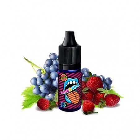 Concentrate Pink & Blue 10ml - Big Mouth-1