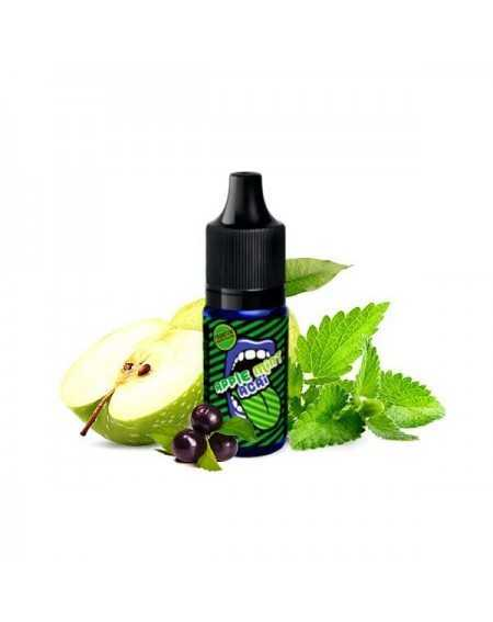Concentrate Apple, Mint, Acai 10ml - Big Mouth-1