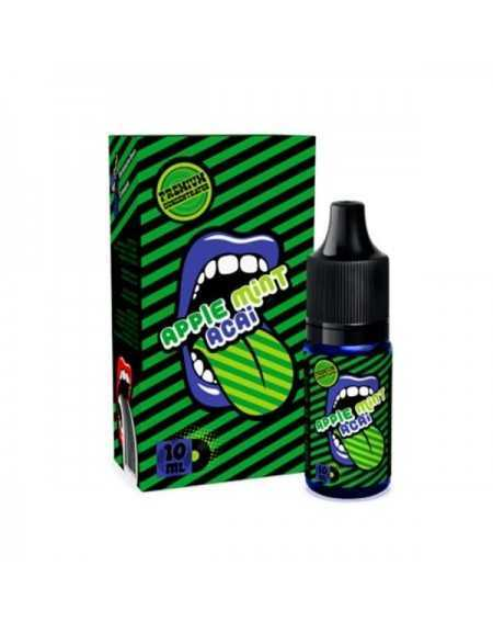 Concentrate Apple, Mint, Acai 10ml - Big Mouth-2
