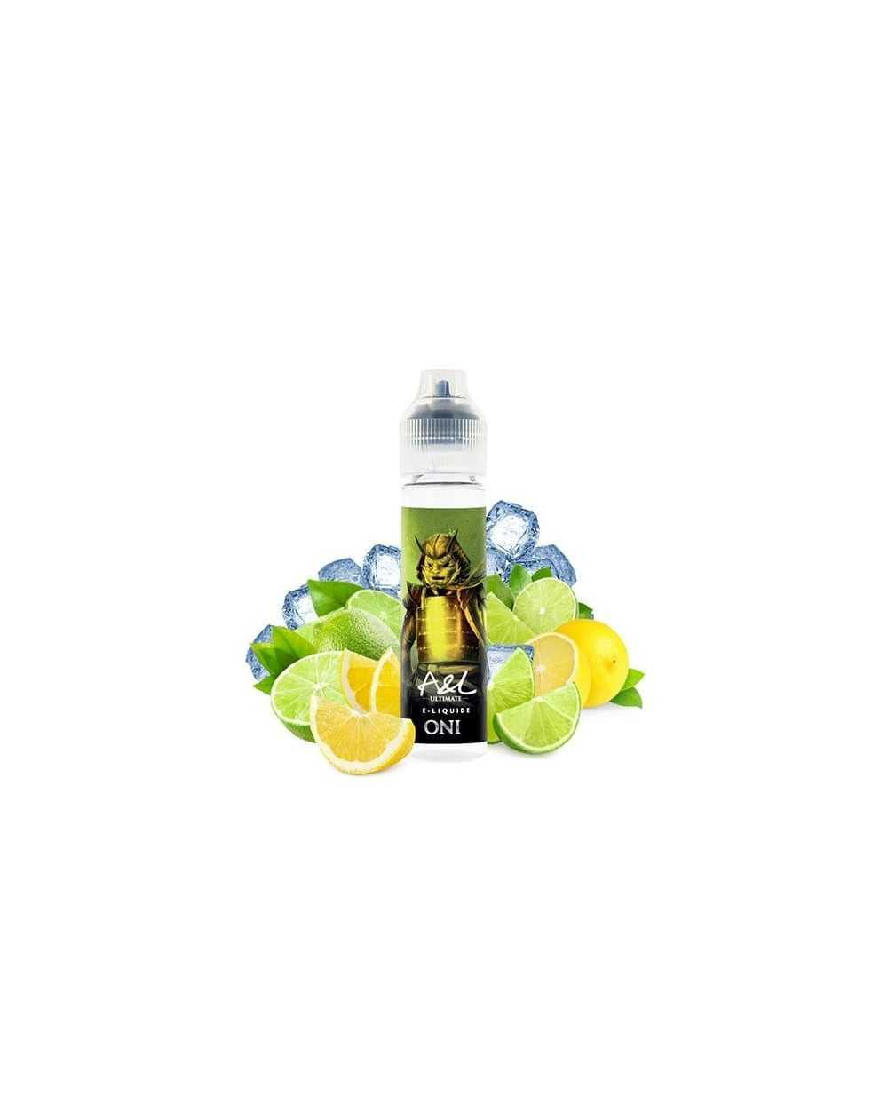 Oni 50ml - Ultimate by A&L-1