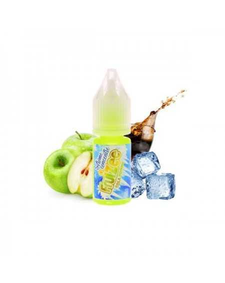 Concentrated aroma Pomme Cola 10ml - Fruizee of Eliquid France-1