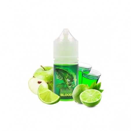 Concentrated aroma Alien Blood 30ml - O'Juicy-1