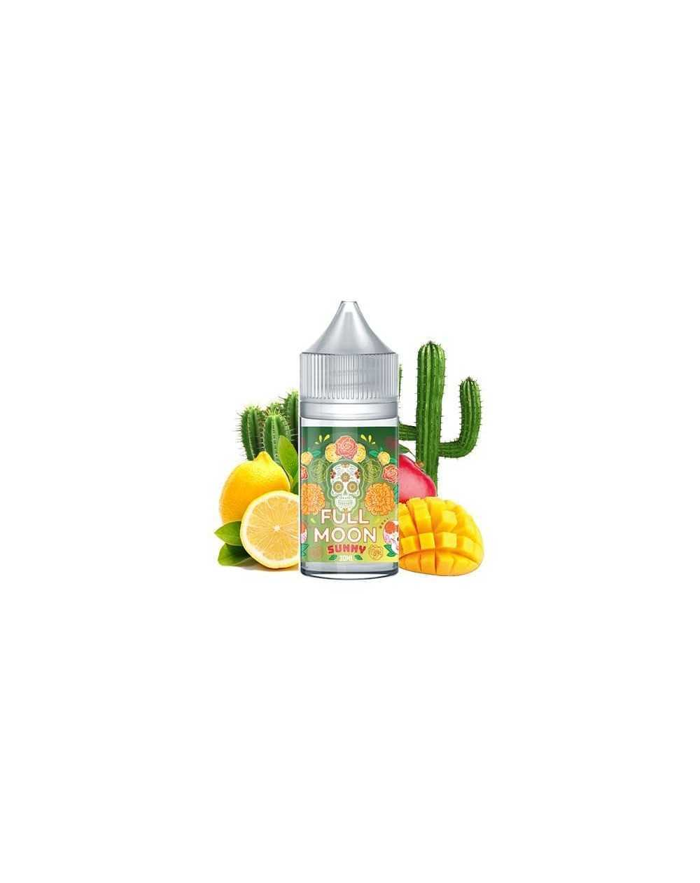 Concentrated aroma Sunny 30ml - Full Moon-1