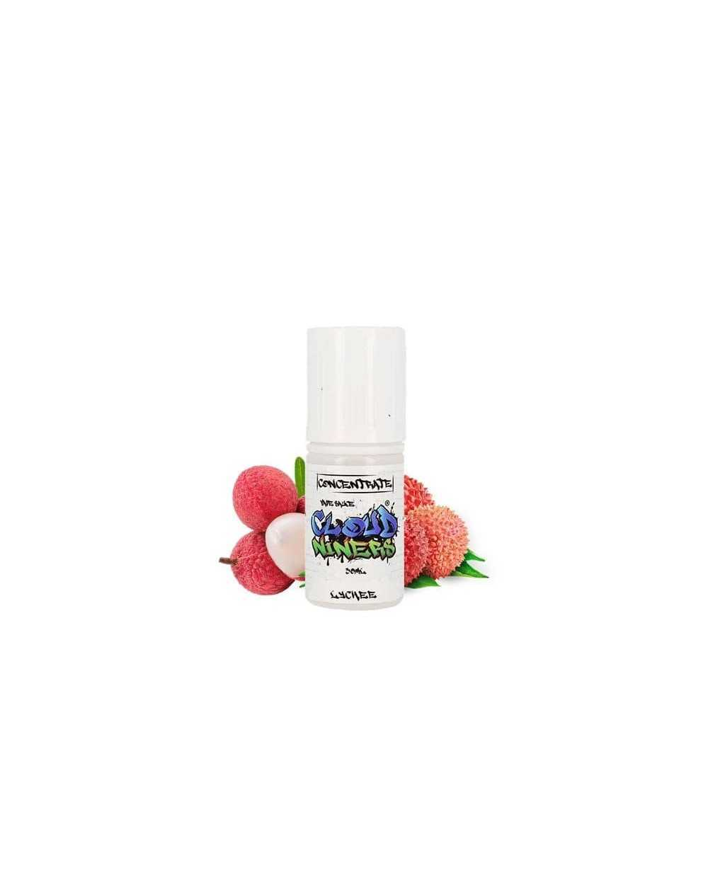 Concentrated aroma Lychee 30ml - Cloud Niners-1