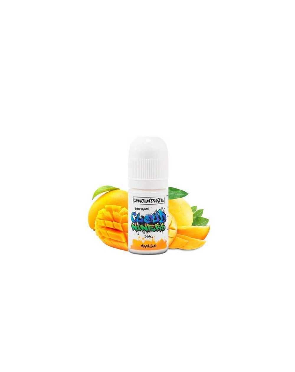 Concentrated aroma Mango 30ml - Cloud Niners-1
