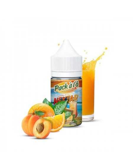 Concentrated aroma Nektar 30ml - Cocktail by Pack à l'Ô-1