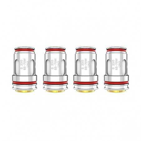 Coils for atomizer Crown V - Uwell-1
