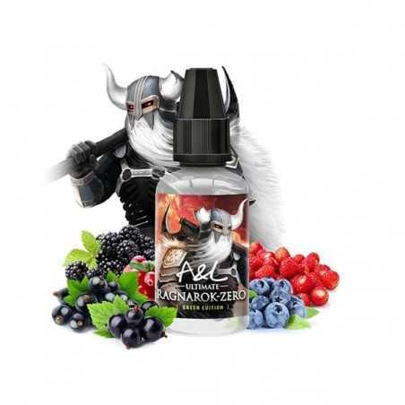 Concentrated aroma Ragnarok Zero 30ml - Ultimate by A&L-1