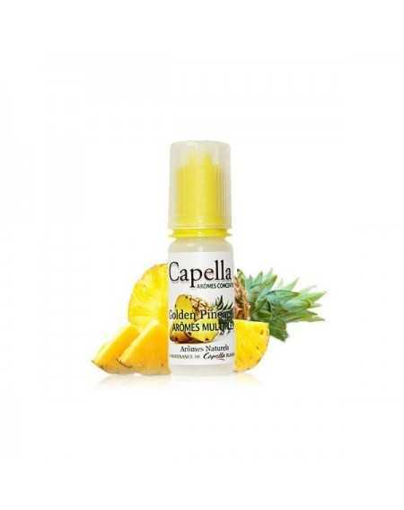 Concentrated aroma Golden Pineapple 10ml - Capella-1