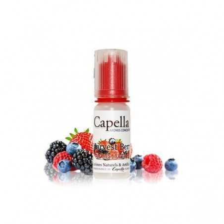 Concentrated aroma Harvest Berry 10ml - Capella-1