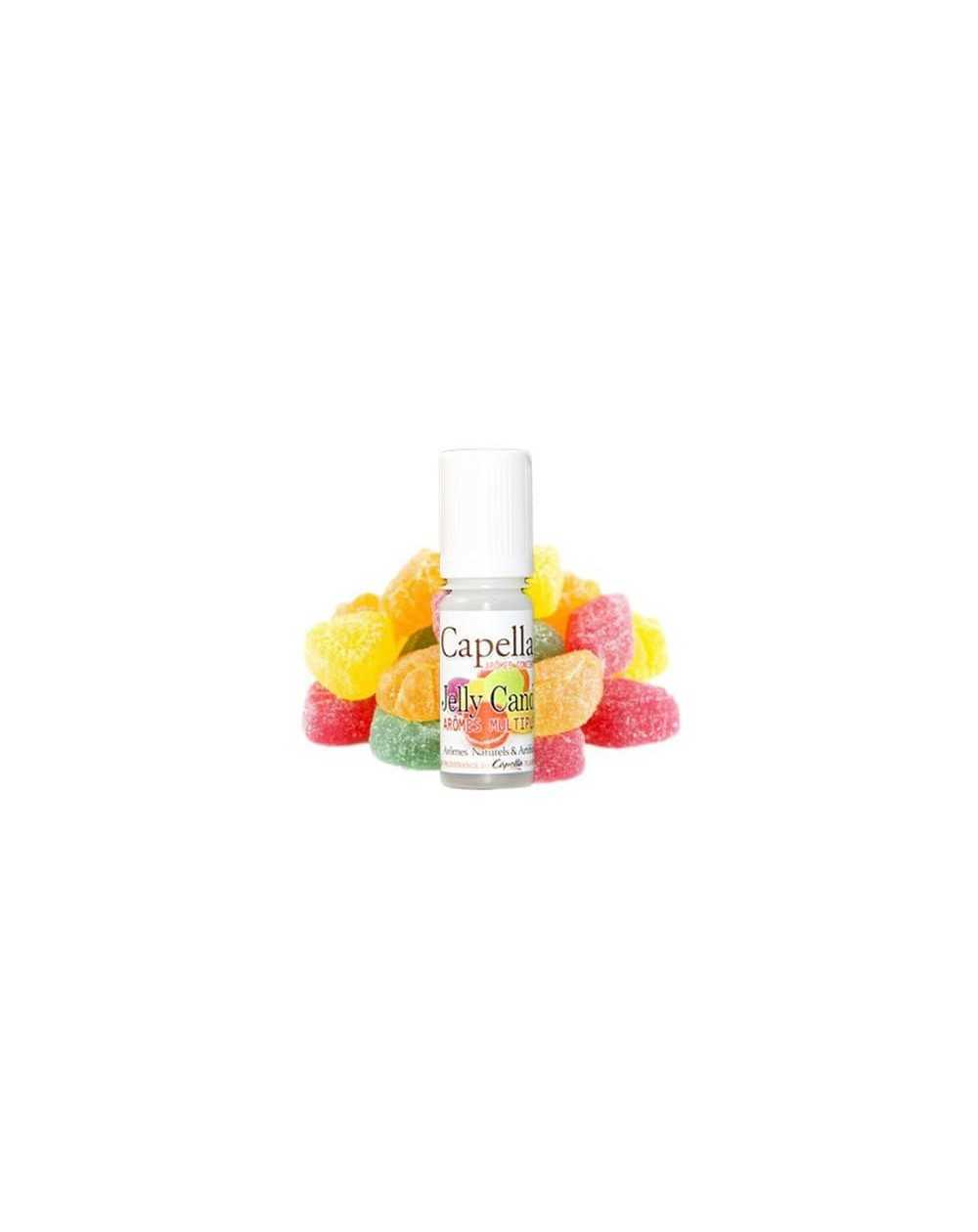 Concentrated aroma Jelly Candy 10ml - Capella-1