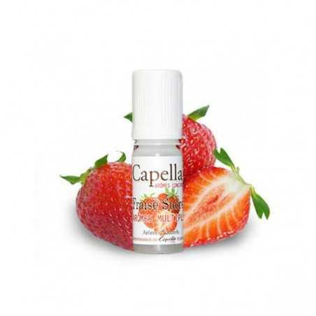 Concentrated aroma Sweet Strawberry RF 10ml - Capella-1