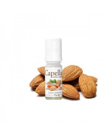 Concentrated aroma Toasted Almond 10ml - Capella-1