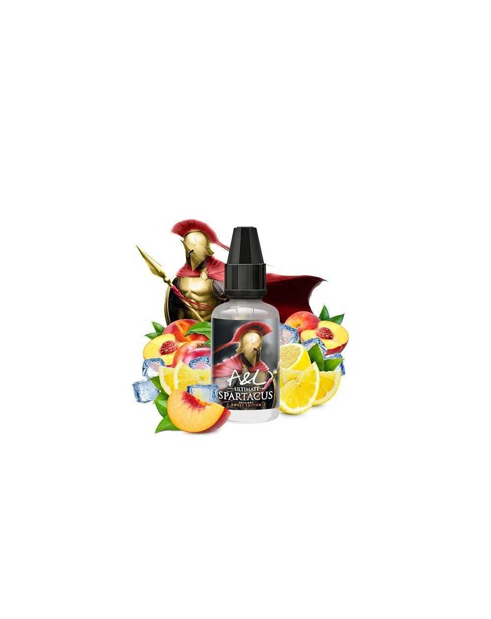 Concentrate aroma Spartacus 30ml - Ultimate of A&L-1