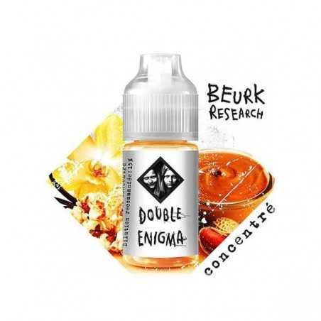 Concentrated aroma Double Enigma 30ml - Beurk Research-1