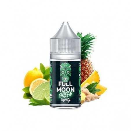 Concentrated aroma Green Infinity 30ml - Full Moon-1
