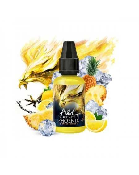 Concentrated aroma Phoenix 30ml - Ultimate by A&L-2