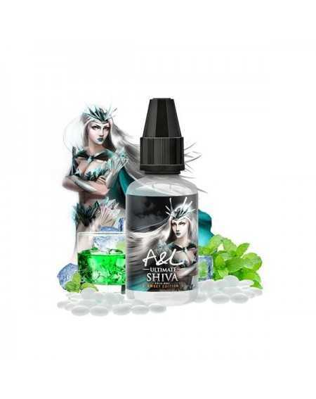 Concentrate aroma Shiva 30ml - Ultimate by A&L-2