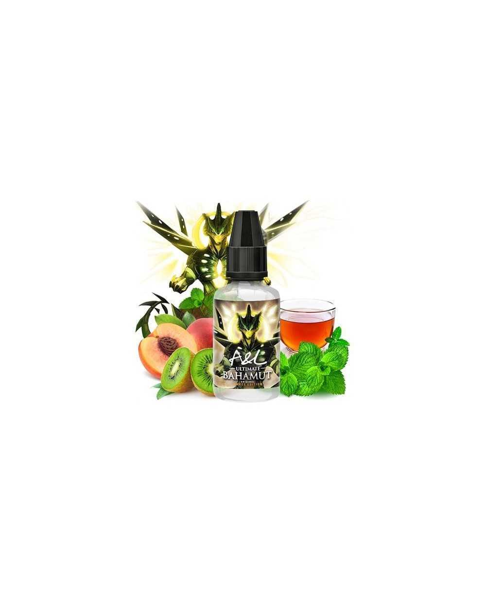 Concentrated aroma Bahamut 30ml - Ultimate by A&L-1