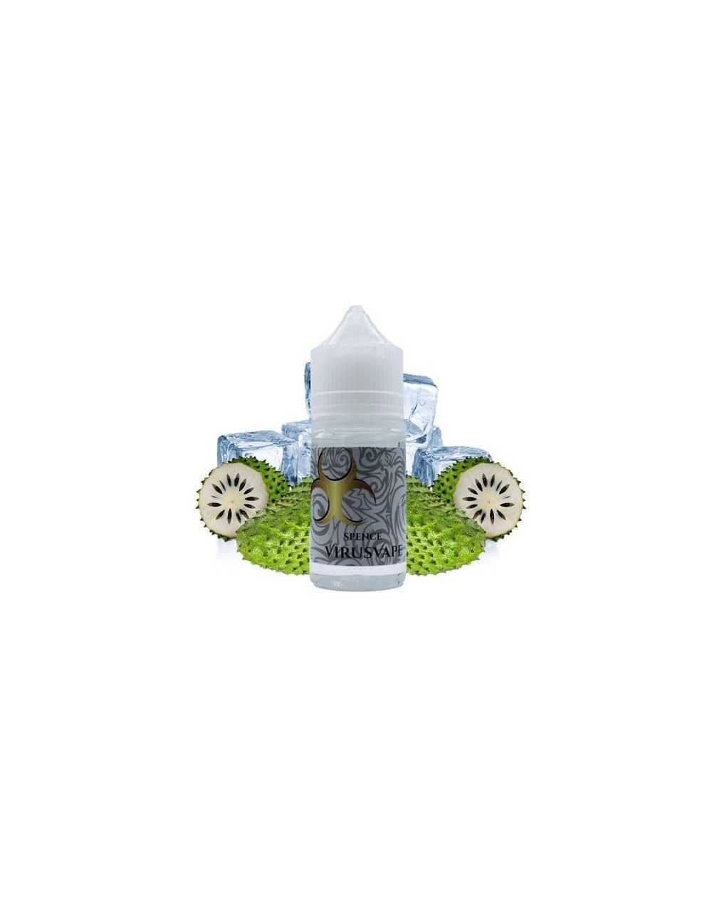 Concentrated aroma Spence 30ml - Virus Vape-1