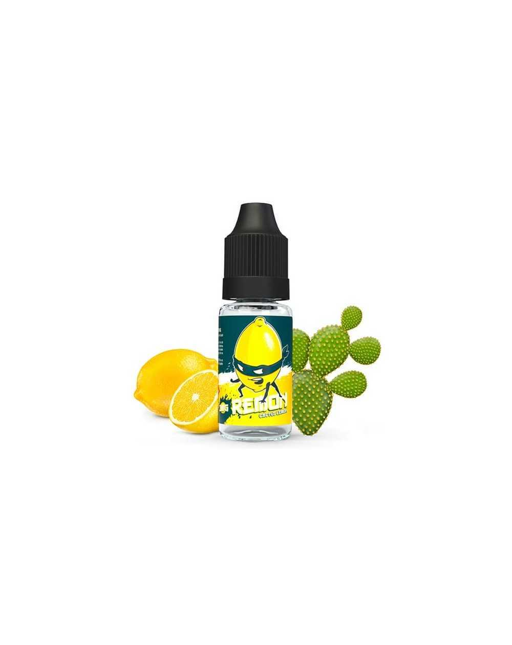 Photos de Concentrated aroma REMON 10ml - Kung Fruits - 1