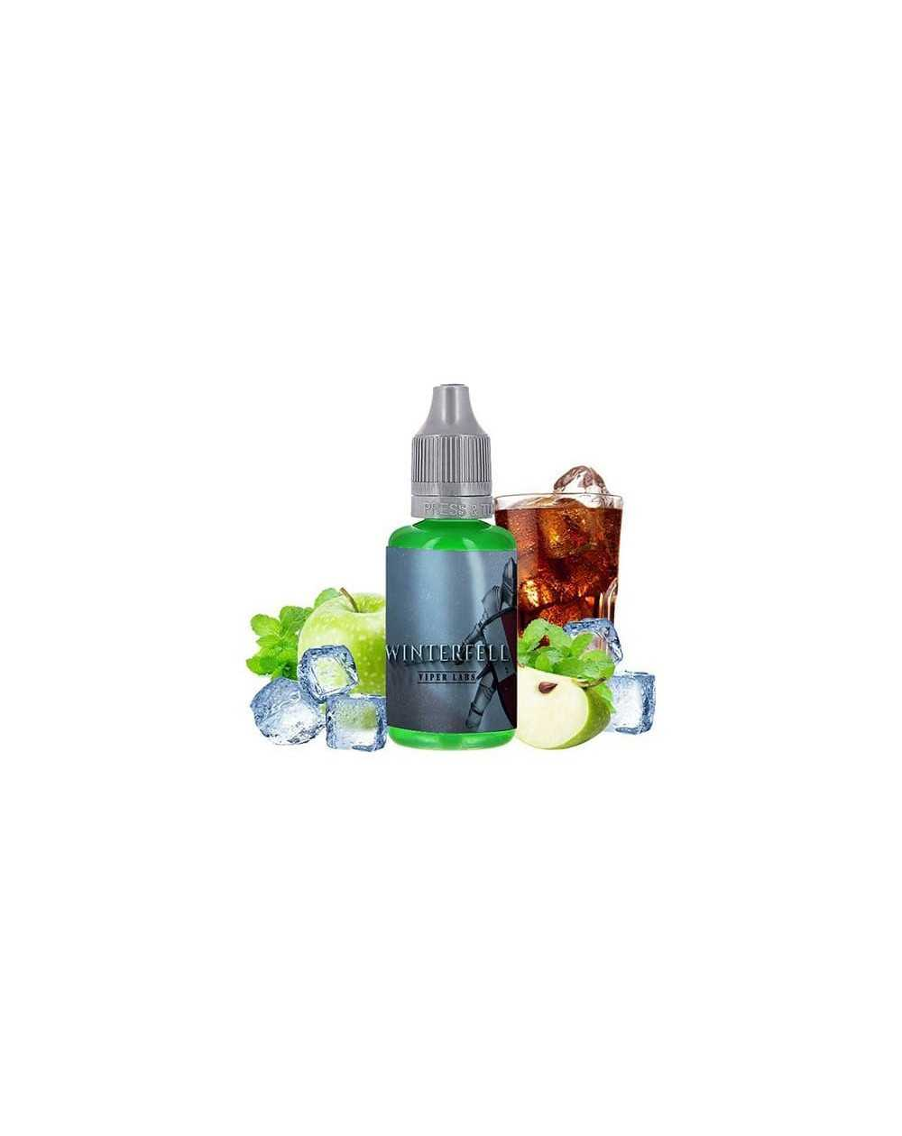 Photos de Concentrated aroma Winterfell 30ml - Viper Labs - 1