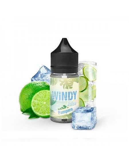 Photos de Concentrated aroma Zonda 30ml - Windy Juice by e.Tasty - 1