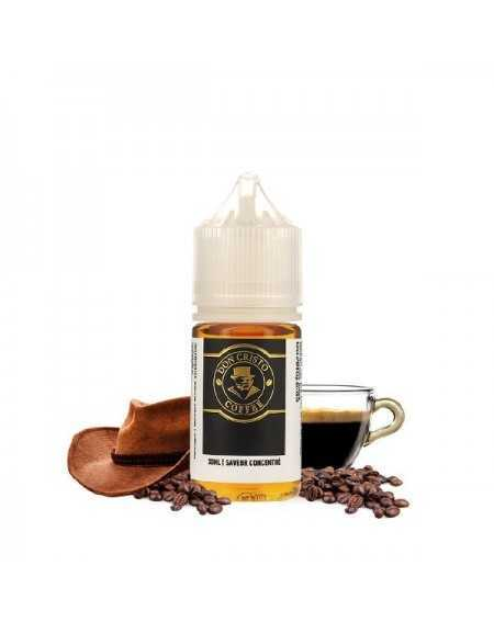 Concentrated Don Cristo Coffee 30ml - PGVG Labs Don Cristo-1